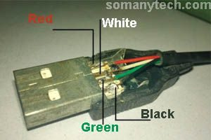 Power Micro Usb Wiring Diagram from somanytech.com